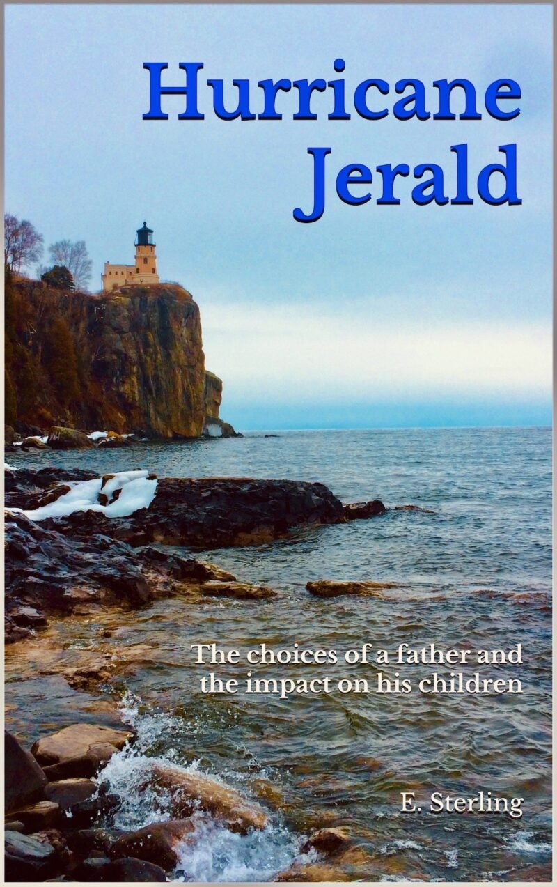 Hurricane Jerald A Book About Forgiveness And Healing