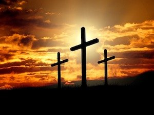 John 19:30 It Is Finished; The Crucifixion Of Jesus